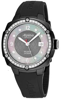 Alpina Avalanche Ladies Watch Model AL240MPWD3AEDC6
