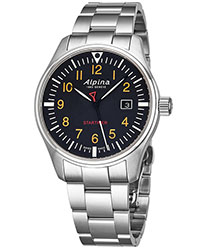 Alpina Startimer Pilot Men's Watch Model AL240N4S6B