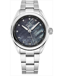 Alpina Alpiner Men's Watch Model AL240NS4E6B