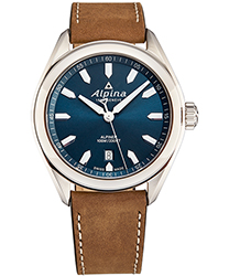 Alpina Alpiner Men's Watch Model: AL240NS4E6