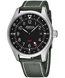 Alpina StartimPilot Men's Watch Model AL247B4S6
