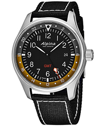 Alpina Startimer Men's Watch Model: AL247BBG4S6