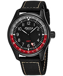 Alpina Startimer Pilot Men's Watch Model AL247BR4FBS6