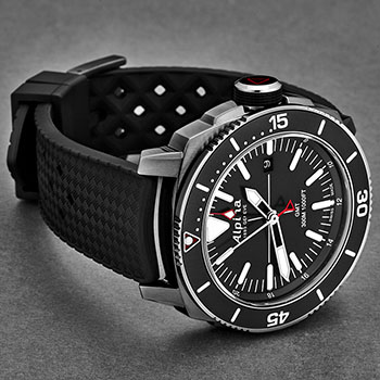 Alpina Seastrong Diver Men's Watch Model AL247LGG4TV6 Thumbnail 4