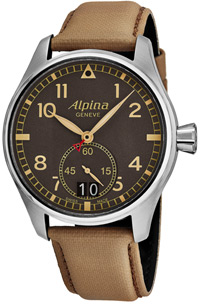 Alpina Startimer Pilot Men's Watch Model AL280BGR4S6