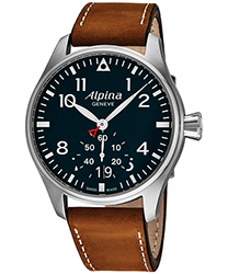 Alpina Startimer Men's Watch Model AL280N4S6