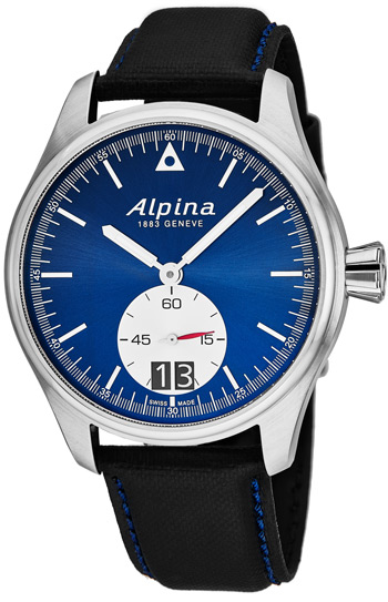 Alpina StartimPilot Men's Watch Model AL280NS4S6