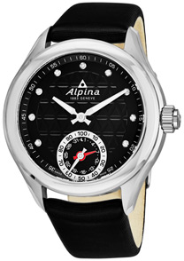 Alpina Horological Smart Watch Ladies Watch Model: AL285BTD3C6