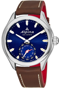 Alpina SmartWatch   Model: AL285NS5AQ6
