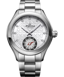 Alpina Horological Smart Watch Ladies Watch Model AL285STD3C6B