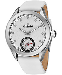 Alpina Horological Smart Watch Ladies Watch Model AL285STD3C6