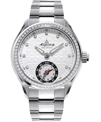 Alpina Horological Smart Watch Ladies Watch Model AL285STD3CD6B