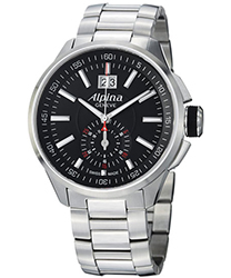 Alpina Racing Men's Watch Model: AL353B5AR36B