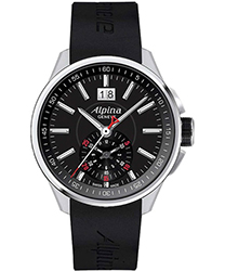 Alpina Racing Men's Watch Model: AL353B5AR36