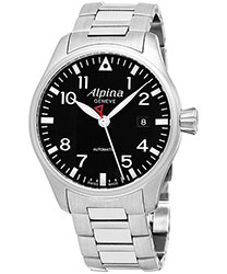 Alpina Startimer Pilot Men's Watch Model: AL525B3S6B