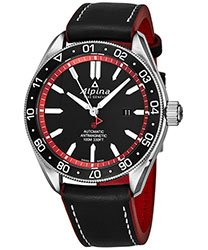 Alpina Alpiner Men's Watch Model: AL525BR5AQ6
