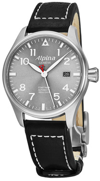 Alpina Startimer Pilot Men's Watch Model: AL525G3S6