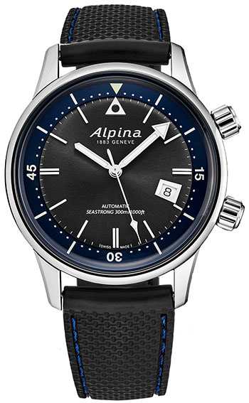 Alpina Seastrong Diver Men's Watch Model AL525G4H6