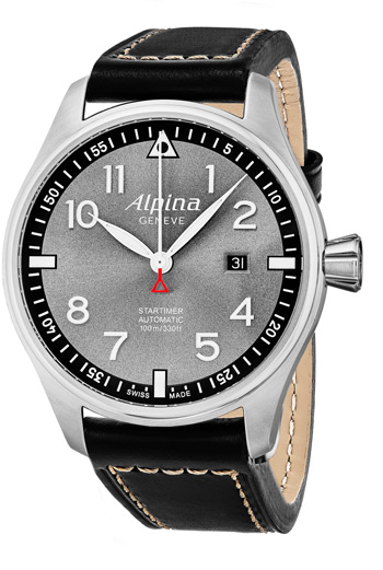 Alpina Startimer Pilot Men's Watch Model AL525GB4S6