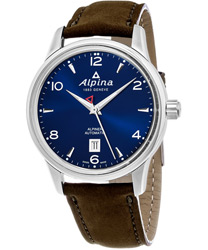 Alpina Alpiner Men's Watch Model: AL525N4E6