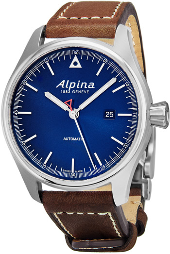 Alpina StartimPilot Men's Watch Model AL525N4S6
