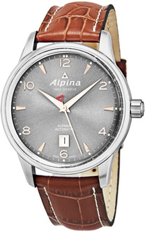Alpina Alpiner Men's Watch Model: AL525VG4E6