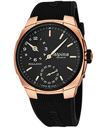 Alpina Avalanche Men's Watch Model: AL650LBBB4A4