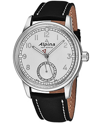 Alpina Alpiner Men's Watch Model: AL710S4E6