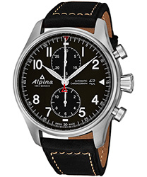 Alpina StartimPilot Men's Watch Model: AL725B4S6
