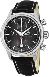 Alpina Alpiner Men's Watch Model: AL750B4E6