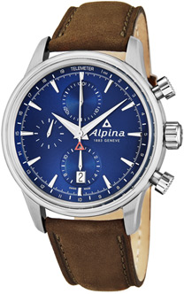 Alpina Alpiner Men's Watch Model AL750N4E6