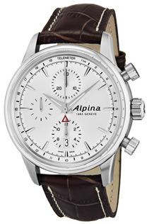 Alpina Alpiner Men's Watch Model AL750S4E6