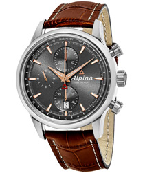 Alpina Alpiner Men's Watch Model: AL750VG4E6