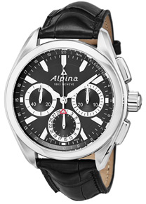 Alpina Alpiner Men's Watch Model AL760BS5AQ6