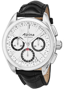 Alpina Alpiner Men's Watch Model: AL760SB5AQ6