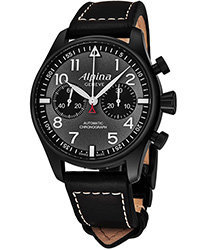 Alpina SmartimPilot Men's Watch Model AL860GB4FBS6
