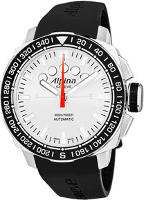 Alpina YachtTimer Men's Watch Model: AL880LS4V6