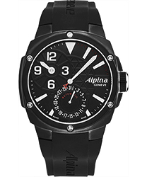 Alpina Avalanche Men's Watch Model: AL950LBB4FBAE6