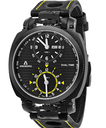 Anonimo Militaire Automatic Men's Watch Model AM-1200.02.002.A01