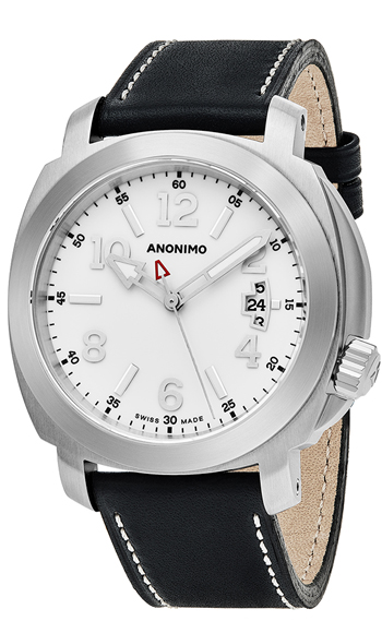 Anonimo Sailor Men's Watch Model AM-2000.01.002.A01