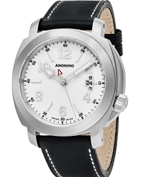 Anonimo Sailor Men's Watch Model: AM-2000.01.002.A01