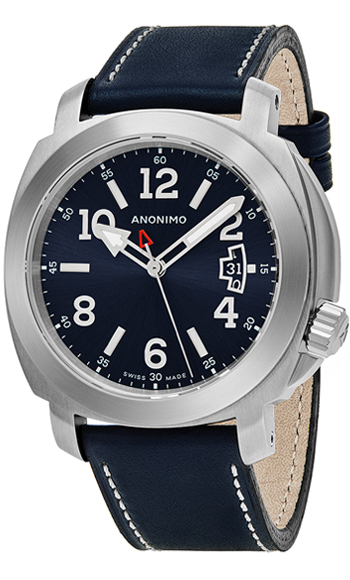 Anonimo Sailor Men's Watch Model AM-2000.01.005.A01