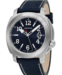 Anonimo Sailor Men's Watch Model: AM-2000.01.005.A01
