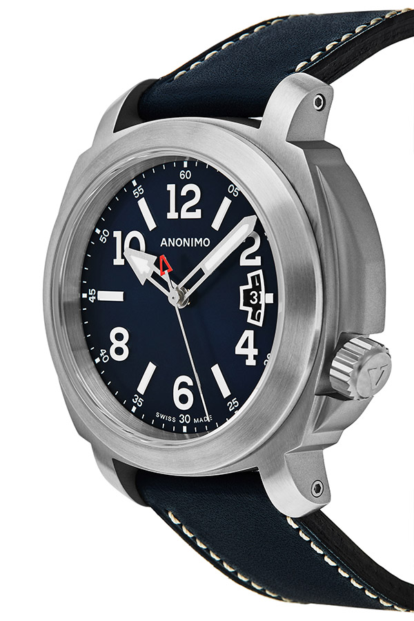 Anonimo Sailor Men's Watch Model AM-2000.01.005.A01 Thumbnail 2