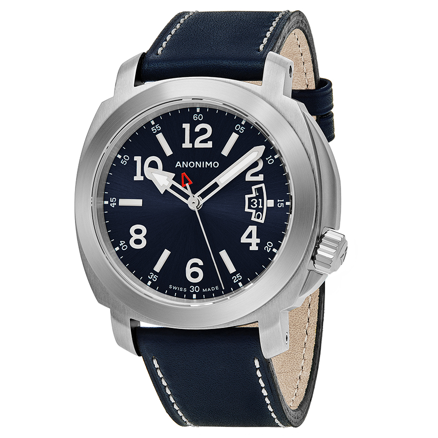 anonimo sailor men 39 s watch model am