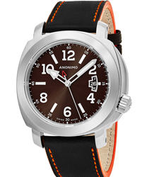 Anonimo Sailor Men's Watch Model AM-2000.01.006.A01