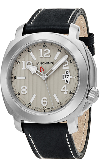 Anonimo Sailor Men's Watch Model AM-2000.01.007.A01