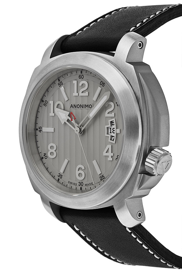 Anonimo Sailor Men's Watch Model AM-2000.01.007.A01 Thumbnail 3