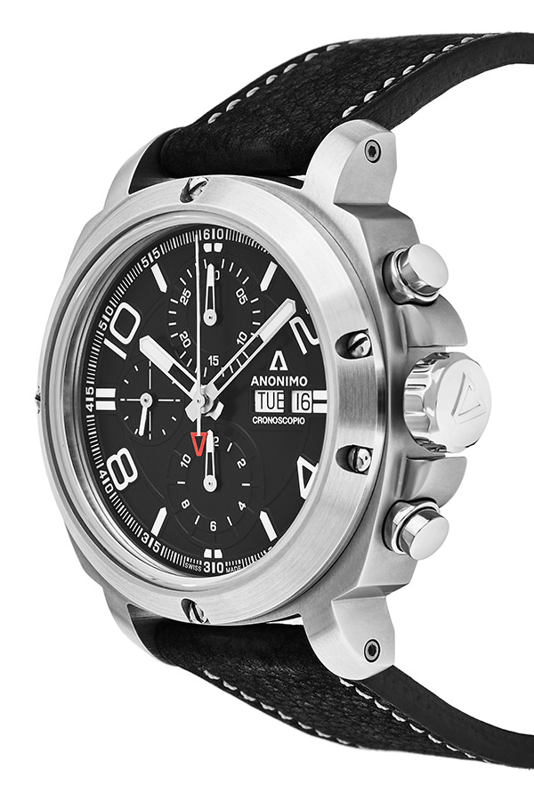 Anonimo Cronoscopio Men's Watch Model AM-3000.01.003.A01 Thumbnail 2