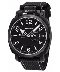 Anonimo Militaire Automatic Men's Watch Model AM.1000.02.003.A01